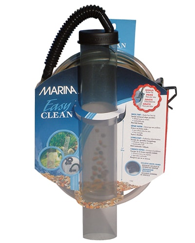 Avbildet: Marina Easy Clean Gravel Cleaner