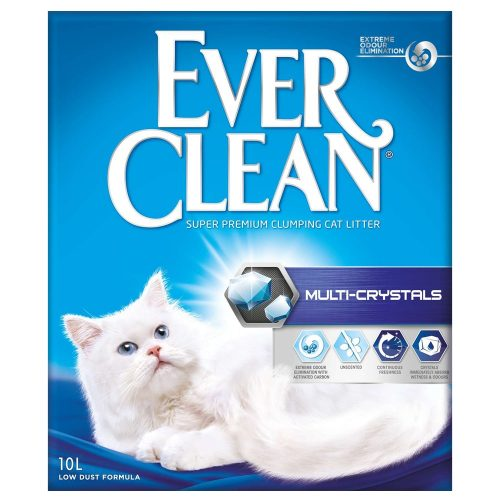 EverClean - Multi Crystals, 10l