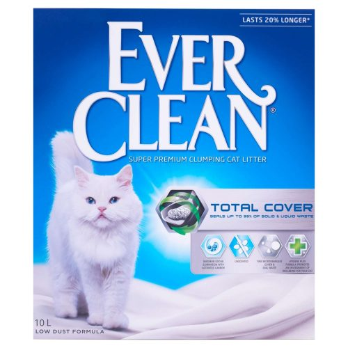 EverClean - Total Cover, 10l