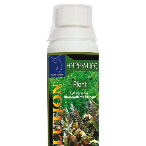 Happy Life, Plant, 250ml