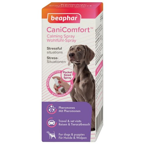 Avbildet: Beaphar - CatComfort - Calming Spray