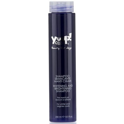 Avbildet: Yuup! Whitening and Brightening Shampoo