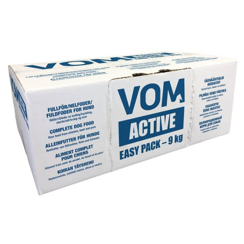 Avbildet: VOM - Active - Easy Pack